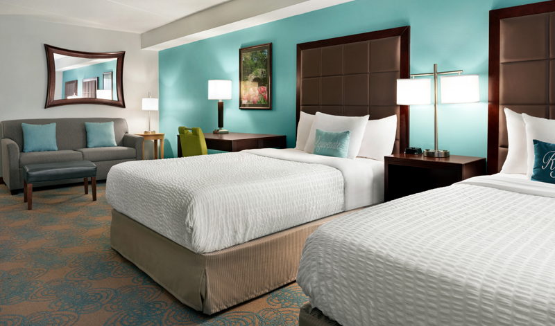 boutique hotels in south bend indiana