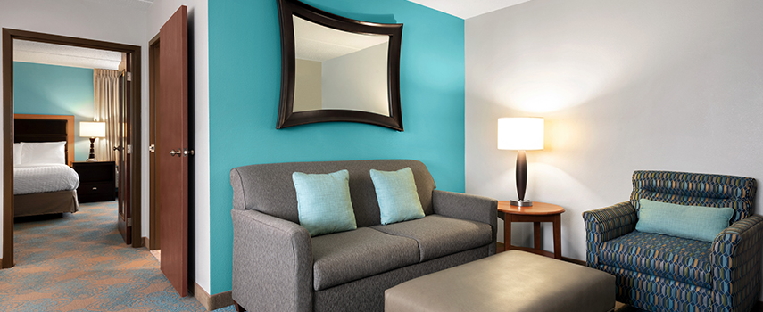 hotel suites in south bend indiana